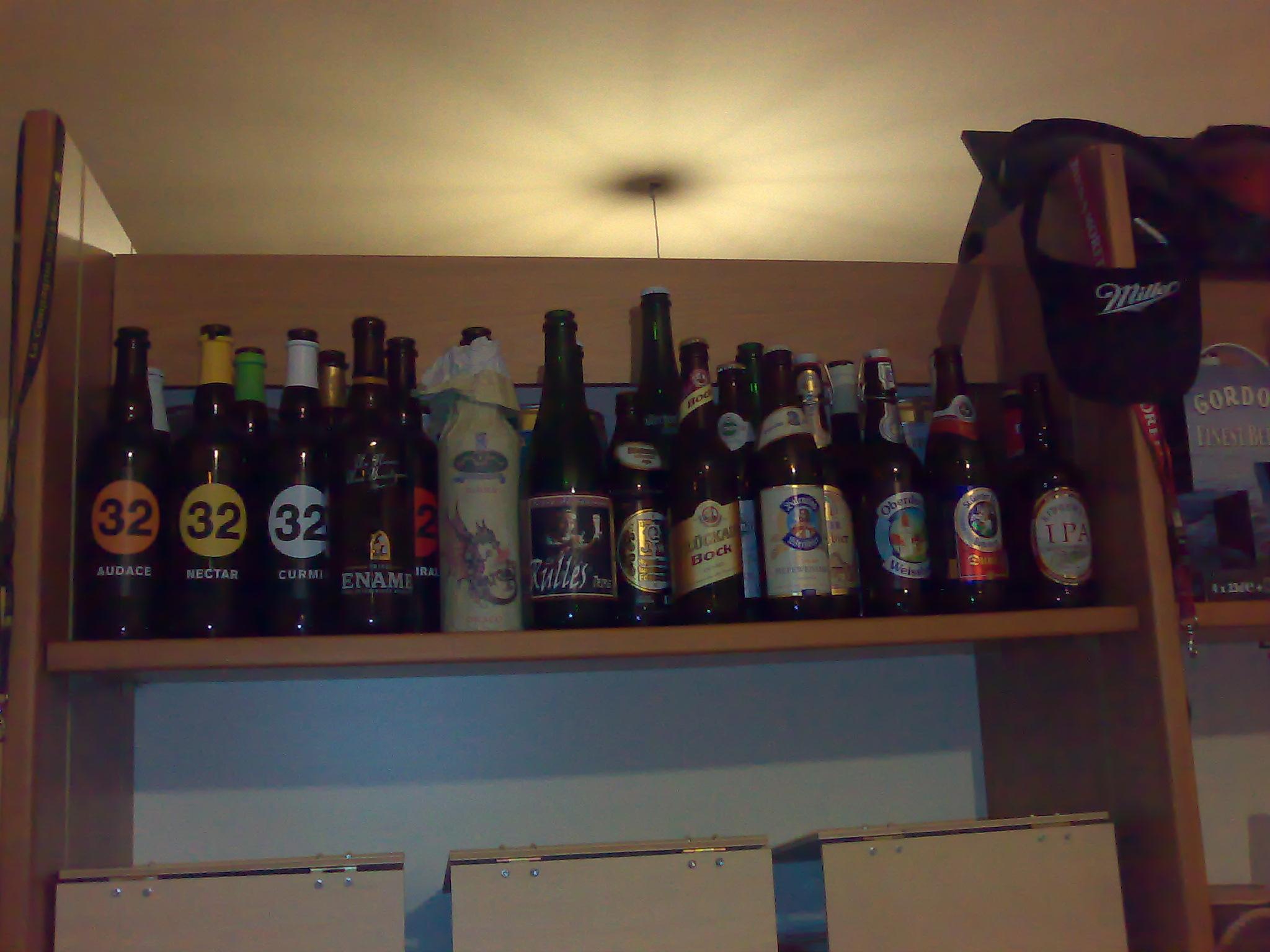 Collezione birre 1