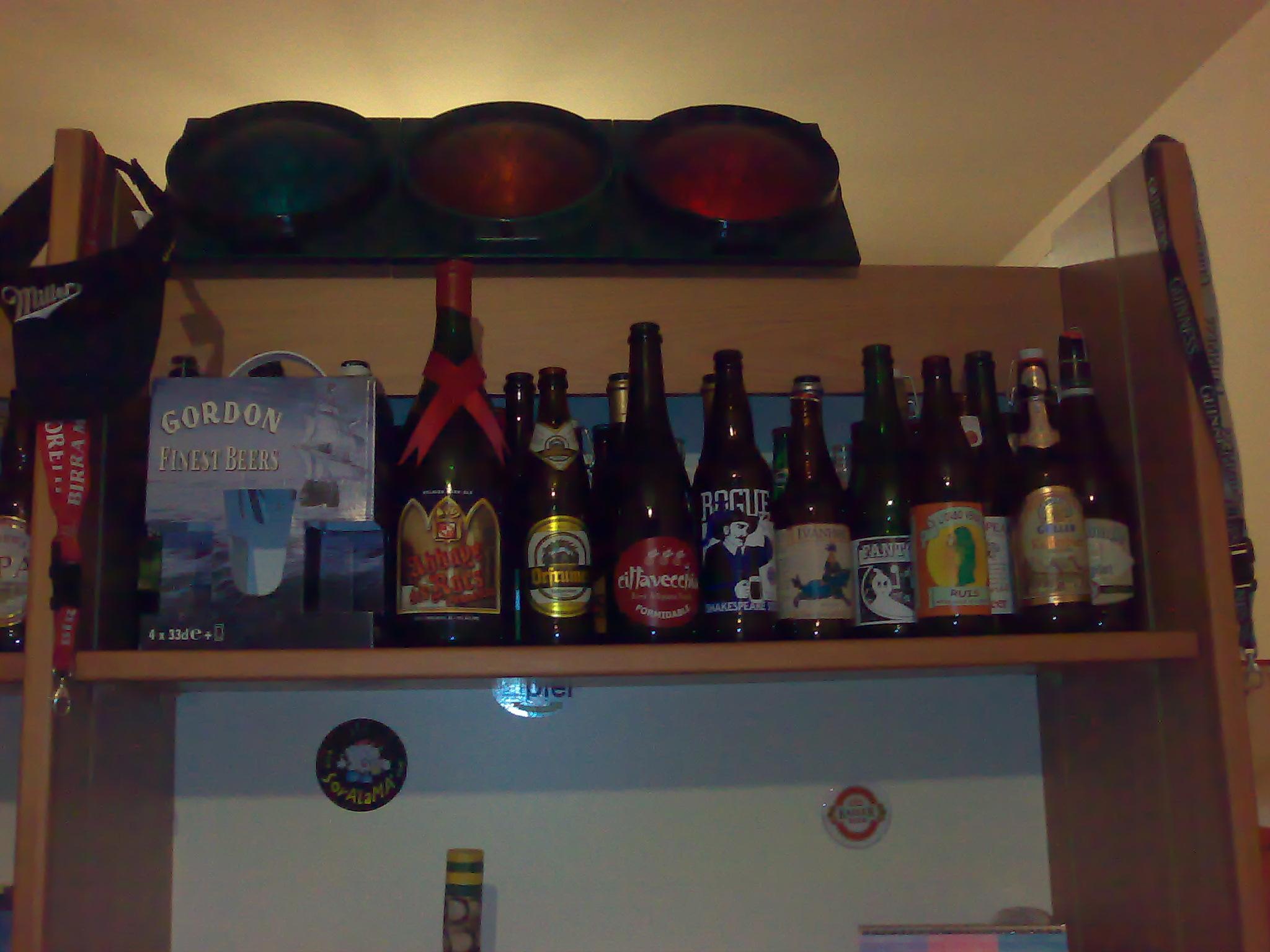 collezione birre 2