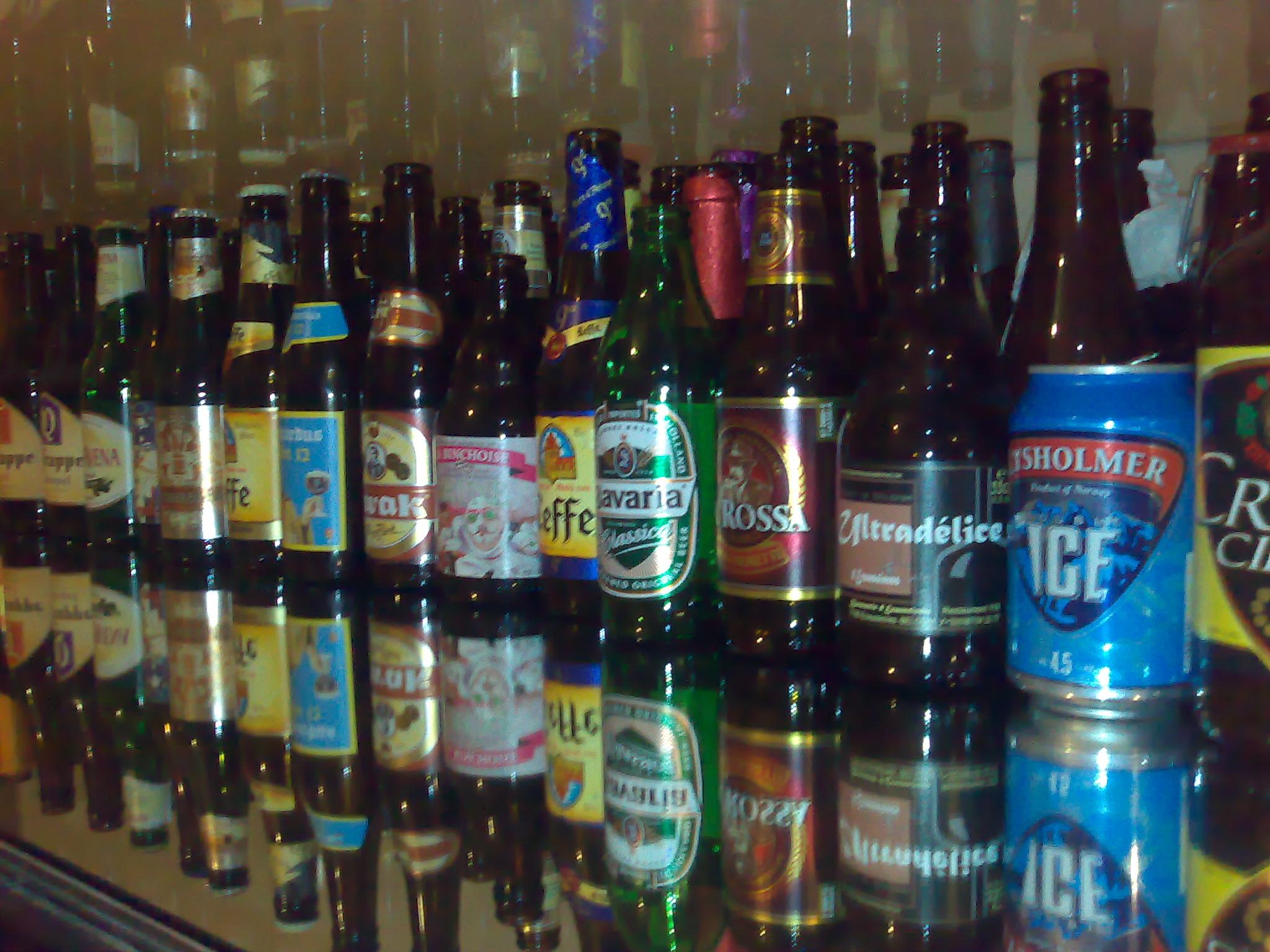 Collezione birre 3