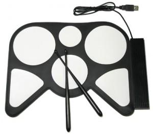 Usb Drum Kit