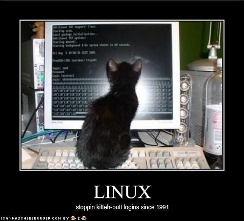linux-lolcat