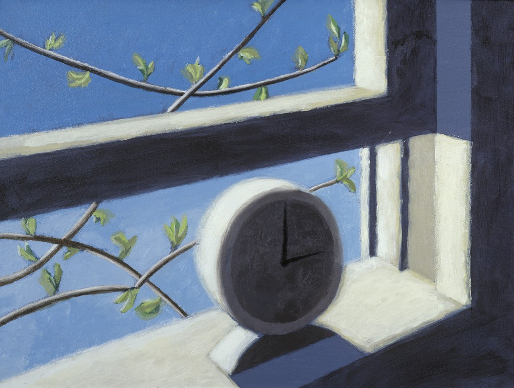 Clock-in-Window